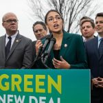 Republicans can hate the 'Green New Deal' or they can compete with it