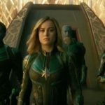 Brie Larson's Captain Marvel workout – strength exercises to pushing a 5,000lbs Jeep