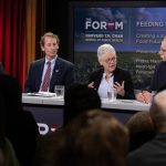 Experts gather at Harvard to discuss future food solutions