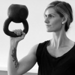 Why You Should Try Bottoms-Up Kettlebell Training