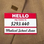 This doctor paid off $200,000 in student loans in 19 months. Here's how.