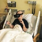 Hackensack offers children VR games to cope with hard procedures