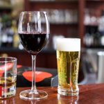 Even one drink a day increases stroke risk, study finds
