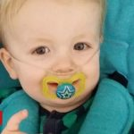Syndrome without a name: The boy who baffles doctors