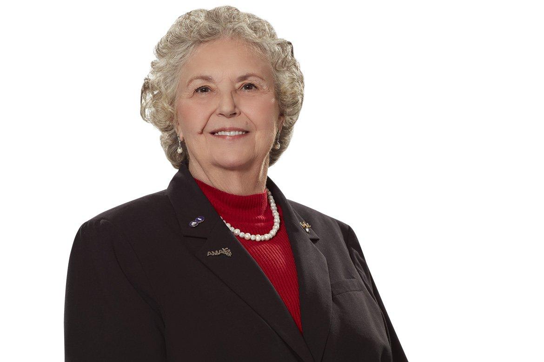 Barbara A. Hummel, MD