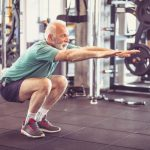 Medical News Today: Increased muscle power may prolong life