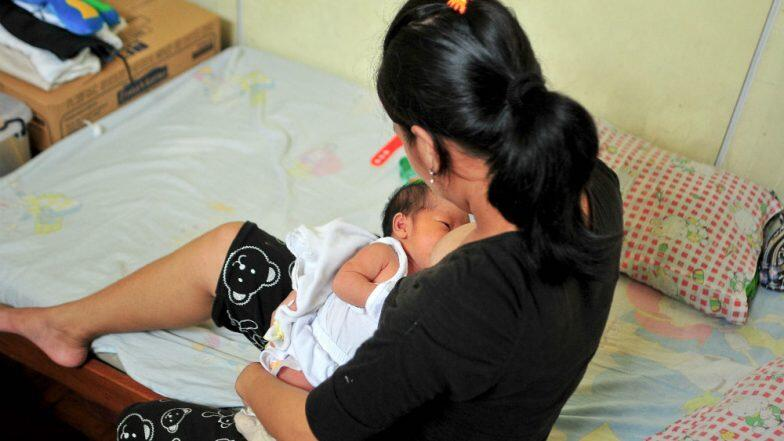 Premature Babies Are Less Likely To Be Breastfed Says Study