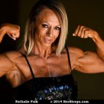 IFBB Pro Nathalie Schmidt Shares Her Success Story
