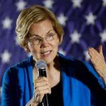 Warren's opioids message applauded in hard-hit West Virginia