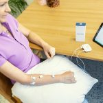 Rewellio Offers a New Approach to Utilizing EMG-Biofeedback in Stroke Rehab: Interview with Rewellio's CEO