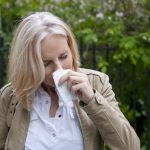 Medical News Today: Are allergies linked to anxiety and depression?