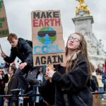 Climate change could pose 'existential threat' by 2050, report says …