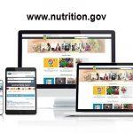 Welcome to the New Nutrition.gov Website! – USDA.gov