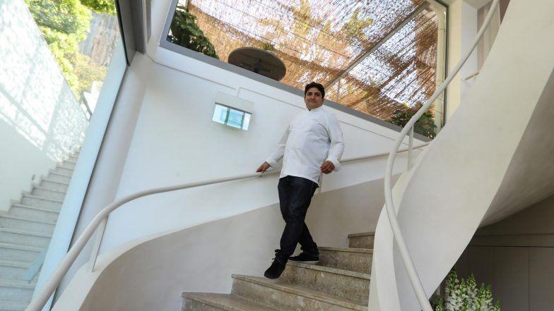 French Restaurant Mirazur, Run by Argentinian Chef Is the World's Best Restaurant!