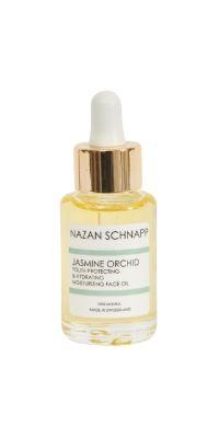 Nazan Schnapp Jasmine Orchid