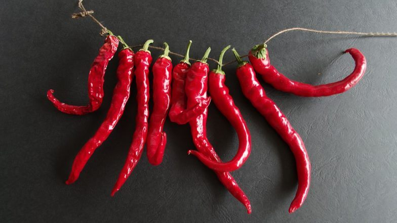 Weight Loss Tip of the Week: How to Use Chili to Lose Weight (Watch Video)