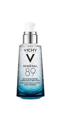 brilliant skin brighteners - Vichy Mineral 89