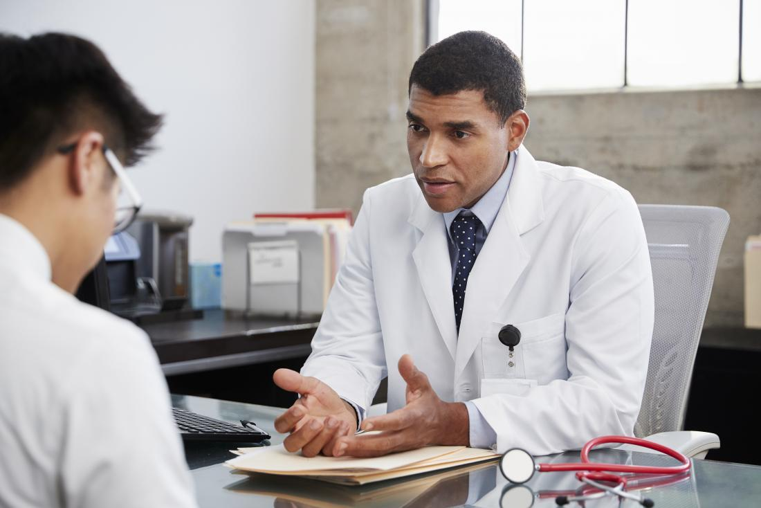 A doctor may recommend several tests to diagnose lupus.