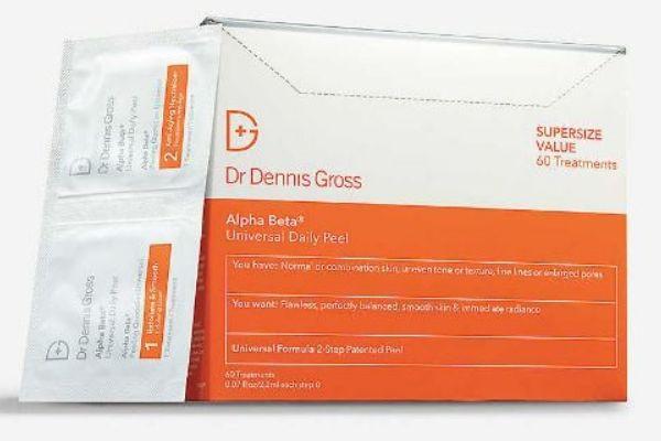 brilliant skin brighteners - Dennis Gross