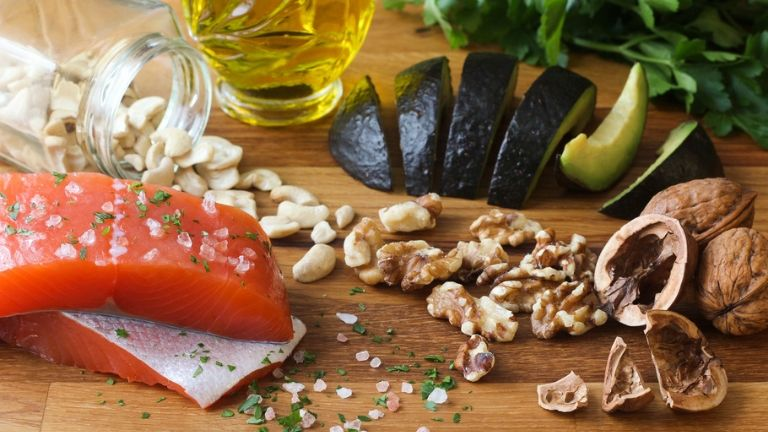 how to stop ageing - anti inflammatory foods - anti ageing