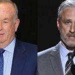 Bill O'Reilly extols Jon Stewart for emotional defense of 9/11 responders