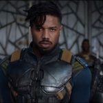 'Black Panther' Star Michael B. Jordan Just Shared His Lethal Behind the Scenes Killmonger Training