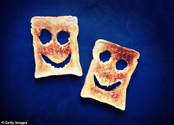 Carbs are generally broken down in the digestive system into single sugar molecules – most commonly glucose and fructose