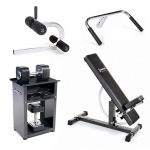 The Best Compact Home Gym – Buyer's Guide & Reviews