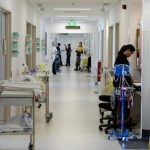 Hospital workers vote to strike in NSW