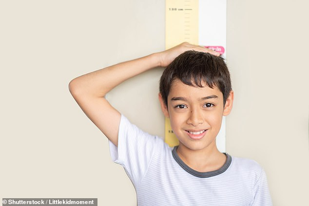 Children who enter puberty early have the strongest bones as adults and are less likely to fracture their bones, a study by the University of Bristol showed