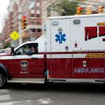 Have You Taken an Ambulance in the Last 5 Years? Share Your Experience