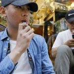 US probe of lung cases linked to 'vaping'