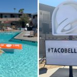 We Went To The Taco Bell Hotel—Here's Everything You Could Possibly Want To Know About What's Inside