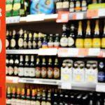 Minimum price 'cuts drinking by half a pint a week'