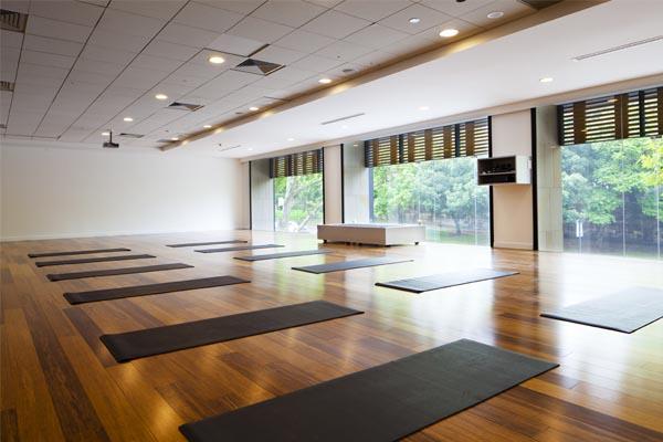 Best sydney wellness spots Yoga Studio