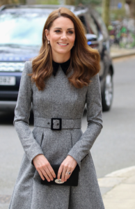 Kate Middleton body post pic