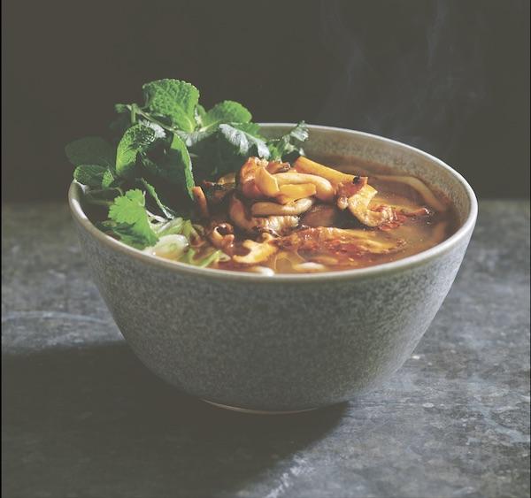 mushroom ramen healthy recipes wagamama body image