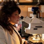 Close to Home: NIH Researcher and Alopecia Patient Seeks a Cure