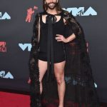 'Queer Eye' Star Jonathan Van Ness Is Living With HIV