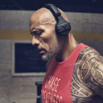 This Is The Rock's New Favorite Workout Song