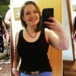 Weight loss: Woman loses an astounding seven stone in 11 months with this diet plan – Express