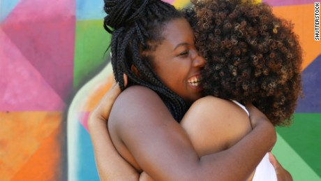 The recipe for happiness and success? Try compassion