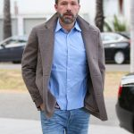 Ben Affleck Is Using the Rumor He's Dating to Raise Money for a Homeless Charity