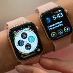 CA Blues tries Apple Watches, AI to aid data gathering in care settings