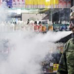 UK doctors warn of potential life-threatening allergic reaction to e-cigarettes after treating teen
