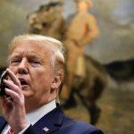 White House Denies Trump Health Emergency – The New York Times