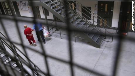 Medical care in immigrant detention centers under fire