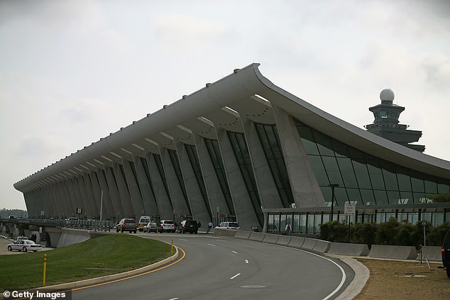 Ebola screeners have been hired to test travelers to Dulles International Airport in Washington, DC, an administrative coordinator at the Northern Virginia Emergency Medical Services Council, which advertised screener jobs, told DailyMail.com