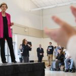 Warren health care plan pledges no middle class tax increase