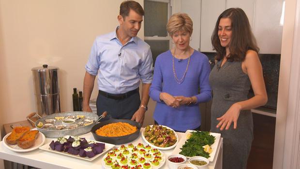 foods-for-brain-health-620-dr-drew-ramsey-and-samantha-elkrief-with-susan-spencer.jpg